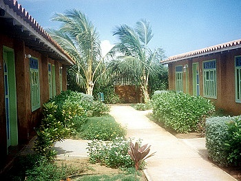 Flamenco Villas Buildings