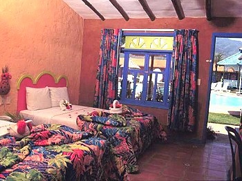 Flamenco Villas Room